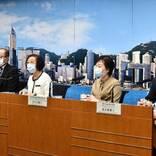 香港への入境規制を大幅延長 外国人の入境は9月18日まで不可能に