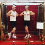吉本劇場を2か月ぶりに訪れた藤崎マーケット・トキ そこは「ウォーキングデッドの世界」だった