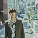 海蔵亮太、発売日生配信で新曲「素敵な人よ」初披露!本人デザインのマスクカバー特典も決定