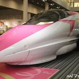 京都鉄道博物館「ハローキティ新幹線展」9/6まで延長 - 新要素も