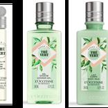 【ロクシタン】幻の香りが再び! 「グリーンティの香り」が新しくなって限定発売