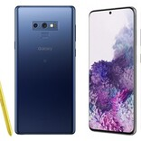 au、「Galaxy Note9・S20 5G」をセキュリティアップデート