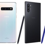 au、「Galaxy S10・Note10+」を機能追加&セキュリティアップデート