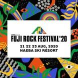 【FUJI ROCK FESTIVAL '20】開催延期が発表