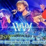 IVVY ライブ映像作品発売&メンバーソロ曲を連続配信