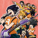 『僕のヒーローアカデミア』4期BD&DVD最終巻ジャケット解禁! 文化祭ステージのミュージックビデオも収録♪