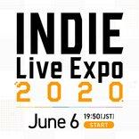明日放送のインディーゲーム情報発信番組「INDIE Live Expo 2020」のコンテンツが発表