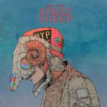 米津玄師、約2年半ぶりとなるアルバム『STRAY SHEEP』発売決定&本人描き下ろしのジャケ写を公開