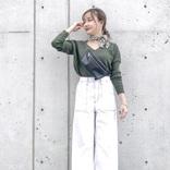 大人女性の秋のデートコーデ【2020最新】アクティブからきれいめまで大公開♪
