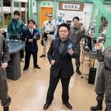 『ウルトラマンZ』主役・平野宏周「どんな撮影でもなんでも頑張れます」