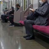 """新型コロナ影響で""""電車の座席人気ランキング""""変動か 「昔は好きだったけど…」"""