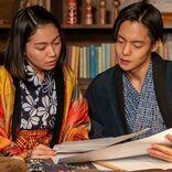 娘に夢中の裕一に藤堂先生(森山直太朗)から手紙が届く『エール』第11週「家族のうた」