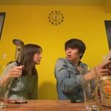 中尾明慶&仲里依紗、『Living』での夫婦共演は「たたくシーンに遠慮がない」