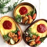 小学生の男の子が喜ぶ簡単お弁当レシピ25選!遠足や毎日のおかずに悩むママ必見!