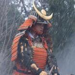 今夜の『麒麟がくる』 織田軍が今川本隊を急襲 暴風雨の桶狭間で歴史が動く