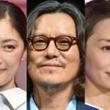『愛していると言ってくれ』豊川悦司&常盤貴子のキスシーン&矢田亜希子の初々しさに反響