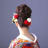 永野芽郁、成人式の前撮り写真公開にファン「横顔美人」