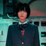 岡田将生、志尊淳を抱き胸に手を当て除霊「私といると怖くなくなりますよ」