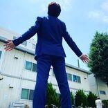 山田裕貴「さぁ!前を向いて歩くんだ」『特捜9』撮影再開報告に反響の声相次ぐ