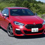 FFのBMWに「BMWらしさ」はあるのか M235ixDrive試乗記(4WD 8速AT)