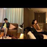 吉田羊×大泉洋W主演ショート連続ドラマ『2020年 五月の恋』視聴回数56万超達成