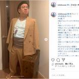 ミキ昴生、嵐との共演も…複雑な胸中を明かす「ほんまに好きなんやな」