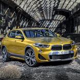 BMW X2にパワフルでクリーンなディーゼルエンジンを搭載