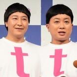 チョコプラ長田、『キングダム』王騎に見えるの声に「ホンマにいける」 松尾は続編に渕役で出演希望
