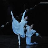 牧阿佐美バレヱ団が『ロメオとジュリエット』オンライン鑑賞教室を開催、ダンサーによるインスタライブも