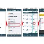 列車ごとの混雑状況をアプリで配信 JR東日本、首都圏の主要路線対象に