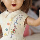 まるでリアル「アナベル」? 勝手に動く人形にゲンナリ