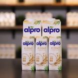 海外で大人気!ALPROオーツミルクが日本初上陸だよ