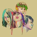 パスピエ、新曲「真昼の夜」のMVをYouTubeプレミア公開決定 ロート製薬『ロートジー デジタルMVフェス』とコラボ