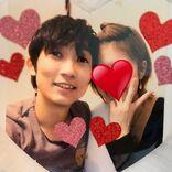 ノンスタ石田夫婦のペアルック風写真が話題「ドキドキしちゃうくらい爽やか」