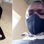 ケニアの路上で売っている101円のマスクを買ってみた! カンバ通信:第9回