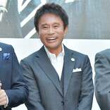 ダウンタウン浜田雅功、スタッフのコロナ感染疑惑で自宅待機中 PCR検査結果を妻・小川菜摘が報告