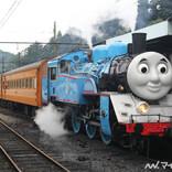 大井川鐵道「きかんしゃトーマス号」6/26から運転へ - 新キャラも