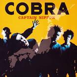 """COBRAの""""オイ!パンク""""らしいキャッチーさと超パンクの精神が垣間見える『CAPTAIN NIPPON』"""