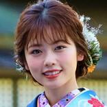 顔相鑑定(54):小芝風花は漫画顔 明るい必死さで令和を代表する女優になる?