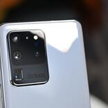 Galaxy S21(仮称)で採用? カメラがノッチからも消えて、真の全画面ディスプレイ仕様へ