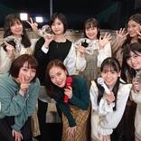 飯窪春菜部長はじめ小田さくら、井上玲音らハロプロメンバーがアニソンを歌い倒す「ハロー!アニソン部」始動
