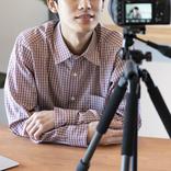 岡田龍太郎は『仮面ライダーゼロワン』で高橋文哉と共演! 早稲田大学卒でYouTubeでも活躍