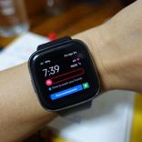 Fitbitがユーザー調査。ロックダウン下で精神安定が向上したらしい