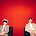 SOMETIME'S、ファンキー&ソウルフルな1stシングル「Honeys」配信スタート