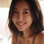 「ミス東スポ」特別賞、「ミス週刊実話」初代グランプリの月神まりなが「井上茉倫」に改名し新作DVD「ドキドキの作品です!」