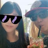 "DJ KOO「久々でウキウキ」娘との""デート""SHOTに反響「嬉しそう」「最Kooな親子」"