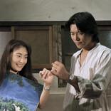 『愛していると言ってくれ』豊川悦司の笑顔に悶絶…女心を打つポイントは