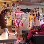 放送再開! 今夜の『美食探偵 明智五郎』 ストーカーに悩む武田玲奈、小池栄子に利用され…
