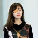 田中みな実の眼帯が似てると評判の銘菓が『M』のスポンサーに、DJ KOOも興奮「ついに!」