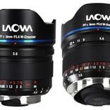 フルサイズミラーレス史上最広角。9mm f/5.6の超々広角レンズ